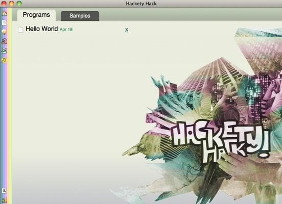 Hackety-Hack